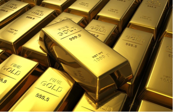 The Value of Gold & WCG